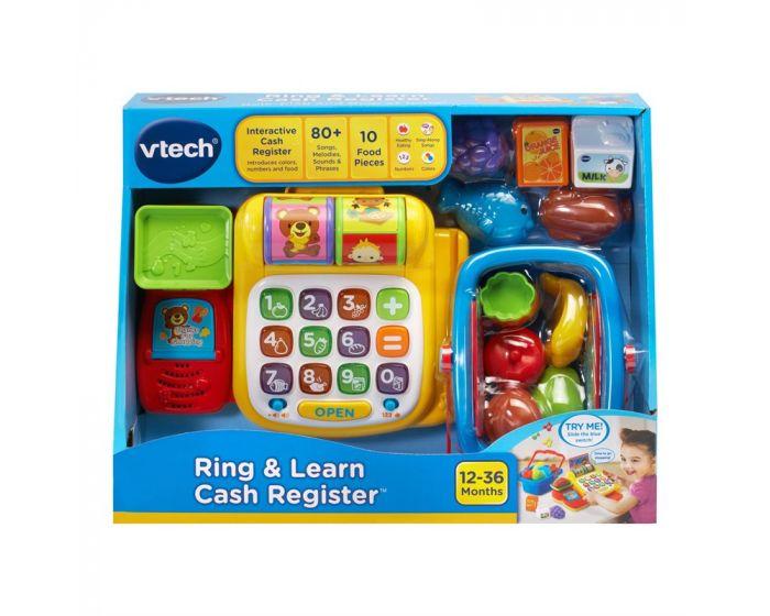 Vtech Baby - Kasseapparat kasse