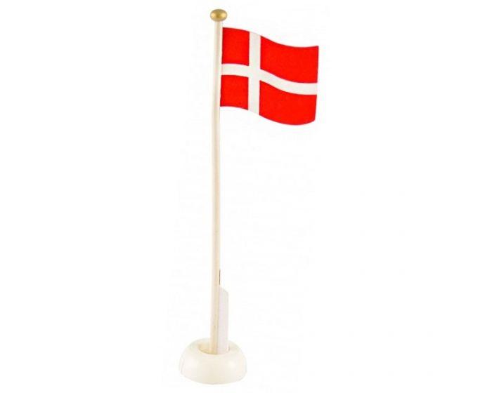 Magni Fødselsdagsflag, Træ 30 cm
