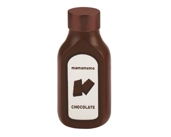 Mamamemo chokoladesauce
