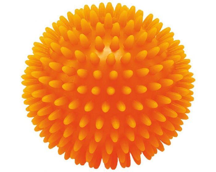 Sansebold m. knopper og bjælde - orange